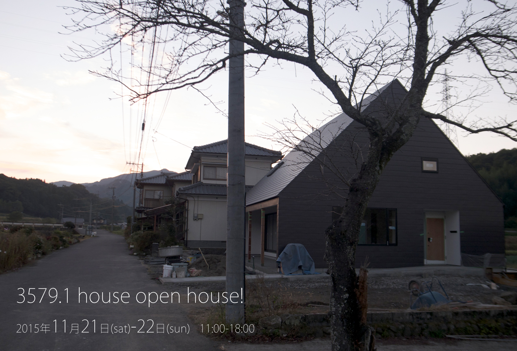 3579.1house open house